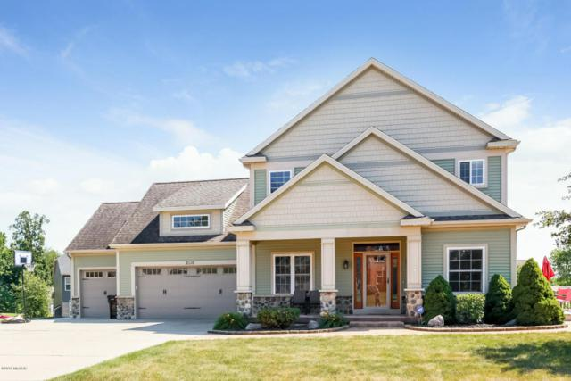 2110 Conifer Ridge Drive SW, Byron Center, MI 49315 (MLS #18033608) :: 42 North Realty Group