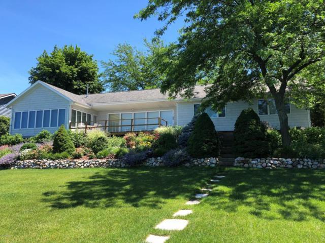1414 Shore Drive, New Buffalo, MI 49117 (MLS #18033617) :: Carlson Realtors & Development