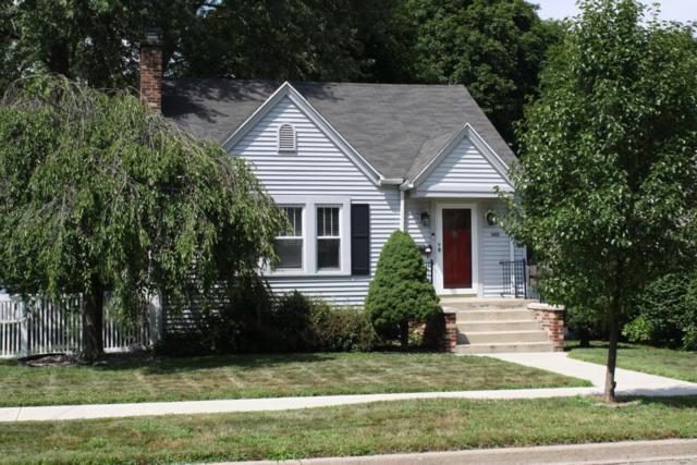 1403 Homecrest Avenue, Kalamazoo, MI 49001 (MLS #18033640) :: Carlson Realtors & Development