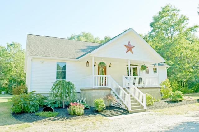 3404 W 8th Street, Fremont, MI 49412 (MLS #18033643) :: Carlson Realtors & Development