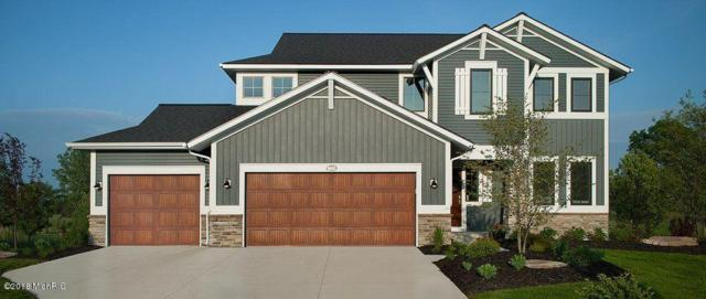 9610 Sunset Ridge Drive NE, Rockford, MI 49341 (MLS #18033649) :: Deb Stevenson Group - Greenridge Realty