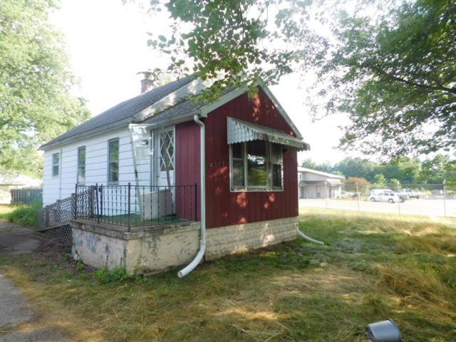 4353 Songbird Lane, Battle Creek, MI 49015 (MLS #18033651) :: Matt Mulder Home Selling Team