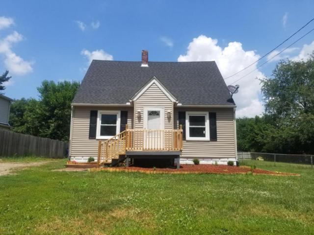 611 Della Street, Portage, MI 49002 (MLS #18033653) :: Deb Stevenson Group - Greenridge Realty