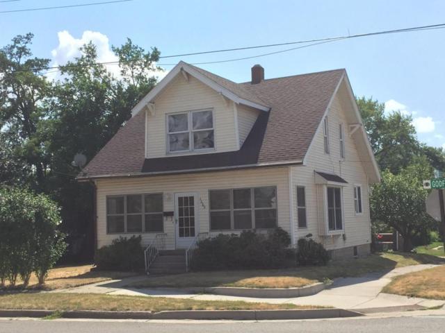1665 Godfrey Avenue SW, Wyoming, MI 49509 (MLS #18033654) :: Deb Stevenson Group - Greenridge Realty