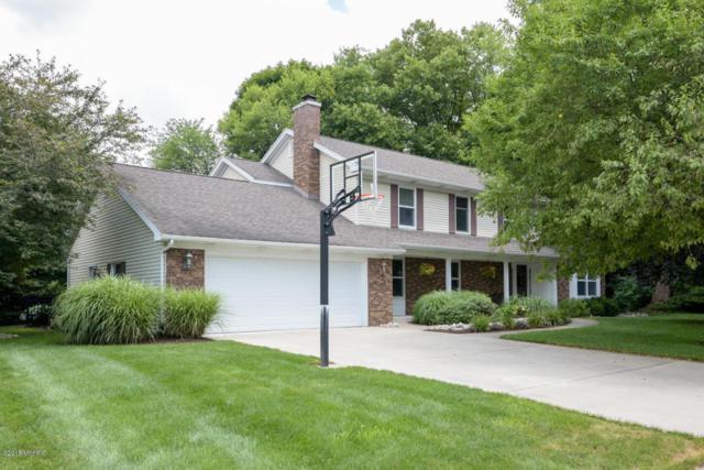 3370 Fleetwood Drive, Portage, MI 49024 (MLS #18033681) :: Carlson Realtors & Development