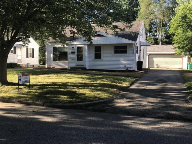 324 Pleasantview Drive, Battle Creek, MI 49017 (MLS #18033685) :: Matt Mulder Home Selling Team