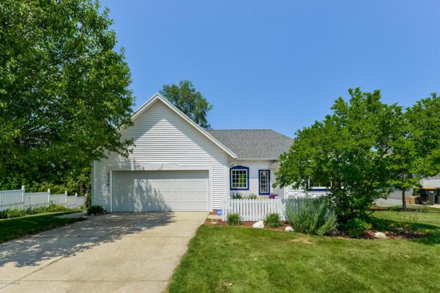 3379 Rocky Point Court, Grandville, MI 49418 (MLS #18033687) :: 42 North Realty Group