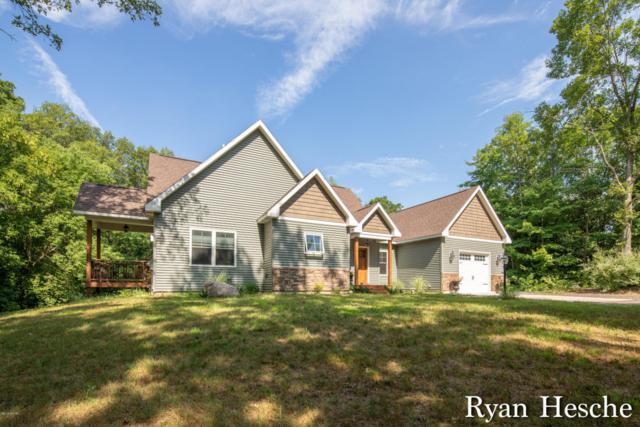 5382 Oma Road, Saranac, MI 48881 (MLS #18033715) :: Carlson Realtors & Development