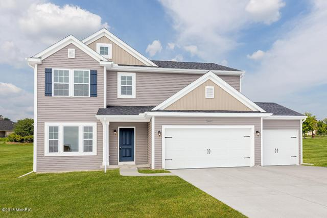 7339 Waltham Drive, Kalamazoo, MI 49009 (MLS #18033718) :: Carlson Realtors & Development