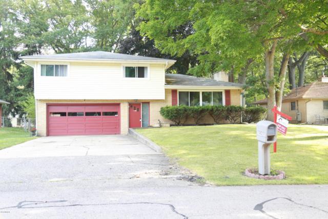 1734 Helen Avenue, Portage, MI 49002 (MLS #18033747) :: Carlson Realtors & Development