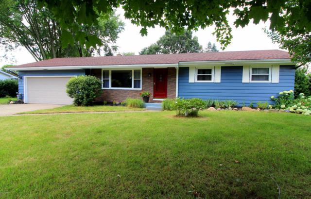 259 Pennbrook Trail, Battle Creek, MI 49017 (MLS #18033784) :: Carlson Realtors & Development