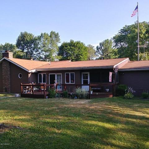 126 Peachtree Drive, Battle Creek, MI 49015 (MLS #18033789) :: Matt Mulder Home Selling Team