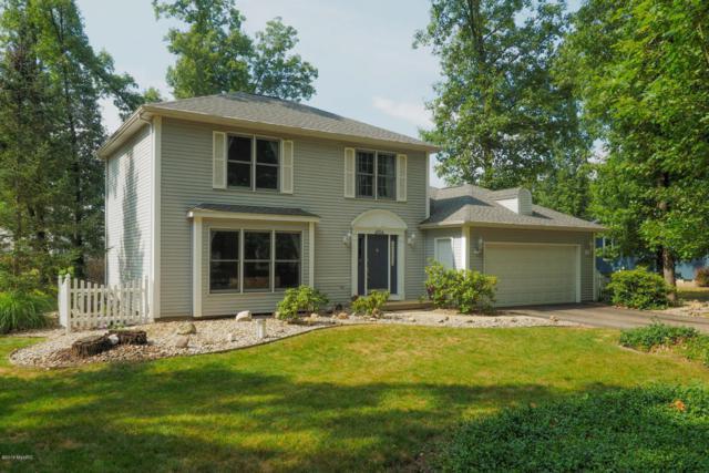 231 Hidden Forest Road, Battle Creek, MI 49014 (MLS #18033805) :: Matt Mulder Home Selling Team