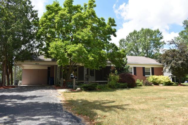 605 S Stewart Avenue, Fremont, MI 49412 (MLS #18033815) :: Carlson Realtors & Development