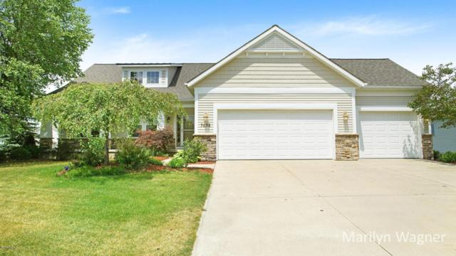 7698 Broadview Drive SE, Caledonia, MI 49316 (MLS #18033849) :: 42 North Realty Group