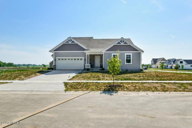 222 Hazelnut Drive #20, Coopersville, MI 49404 (MLS #18033901) :: Carlson Realtors & Development