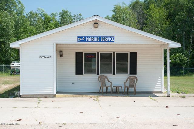 8054 Federal Road, Howard City, MI 49329 (MLS #18033903) :: Carlson Realtors & Development