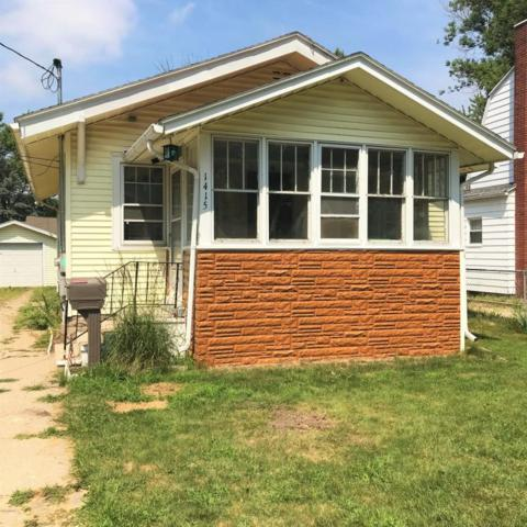 1415 Upland Drive, Kalamazoo, MI 49048 (MLS #18033911) :: Matt Mulder Home Selling Team