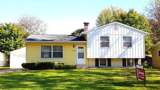 6709 Fescue Street, Portage, MI 49024 (MLS #18033920) :: Matt Mulder Home Selling Team