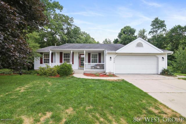 4238 Summerwind Avenue NE, Grand Rapids, MI 49525 (MLS #18033959) :: 42 North Realty Group