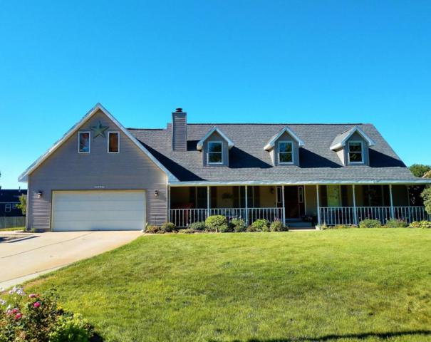 15437 Lincoln Street, Grand Haven, MI 49417 (MLS #18033964) :: Carlson Realtors & Development