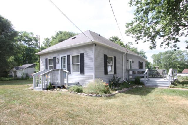 612 Nicholson Street, Otsego, MI 49078 (MLS #18033986) :: Carlson Realtors & Development