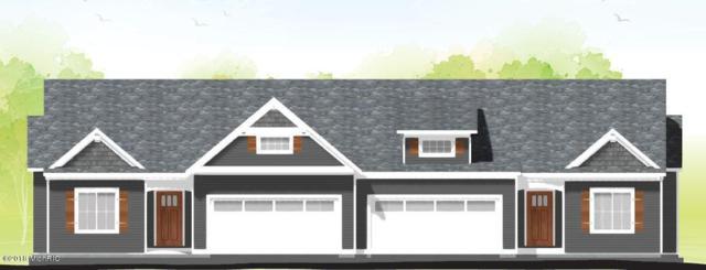 995 Castlebay Way #123, Hudsonville, MI 49426 (MLS #18034014) :: Carlson Realtors & Development