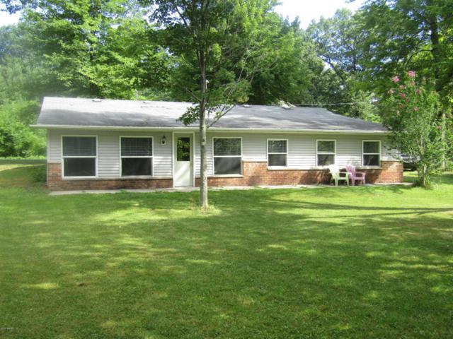 5500 Ravenswood Avenue, Pullman, MI 49450 (MLS #18034061) :: Carlson Realtors & Development