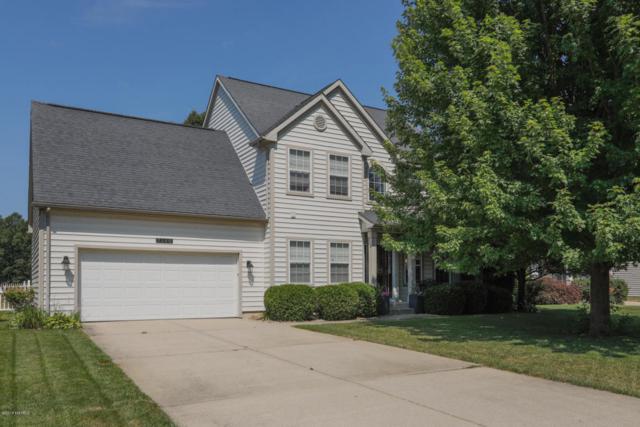 7140 Bolingbrook Drive, Portage, MI 49024 (MLS #18034062) :: Carlson Realtors & Development