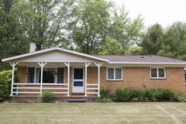 4301 Holton Road, Muskegon, MI 49445 (MLS #18034114) :: Carlson Realtors & Development