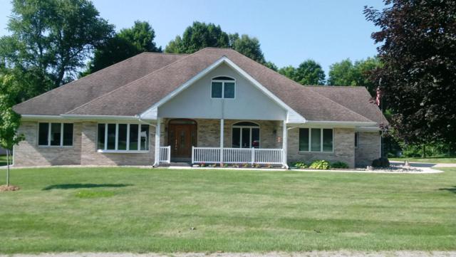 201 Washington Street, Litchfield, MI 49252 (MLS #18034124) :: Carlson Realtors & Development