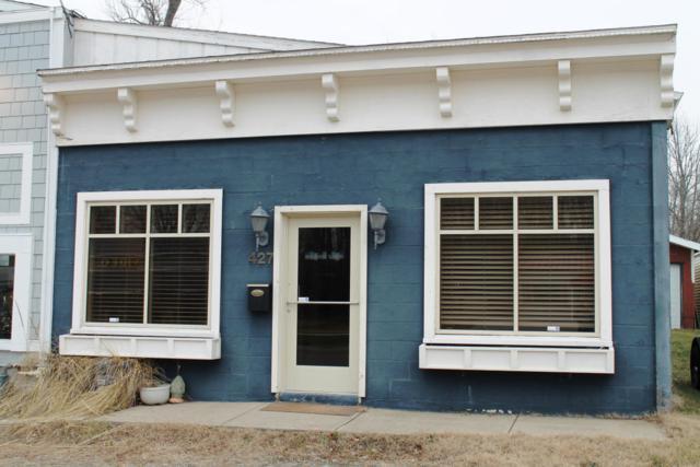427 S Whittaker Street, New Buffalo, MI 49117 (MLS #18034143) :: Carlson Realtors & Development