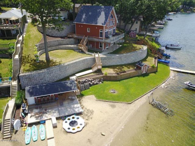 275 St Marys Lake Road, Battle Creek, MI 49017 (MLS #18034149) :: Carlson Realtors & Development