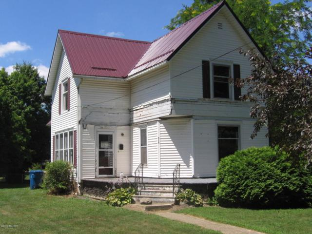 515 N Washington Street, Tekonsha, MI 49092 (MLS #18034162) :: Carlson Realtors & Development