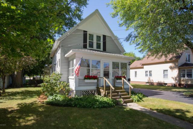 208 Colfax Street, Plainwell, MI 49080 (MLS #18034214) :: Carlson Realtors & Development