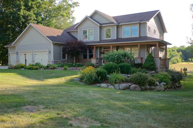 4695 Hidden Shore Drive, Kalamazoo, MI 49048 (MLS #18034236) :: Carlson Realtors & Development