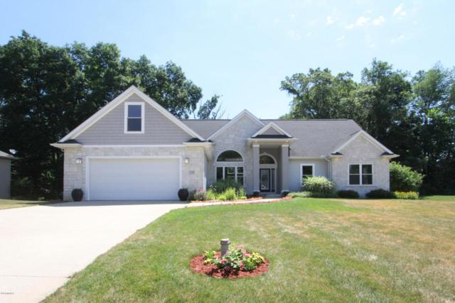1378 La Lisa Lane, Kalamazoo, MI 49009 (MLS #18034237) :: Carlson Realtors & Development