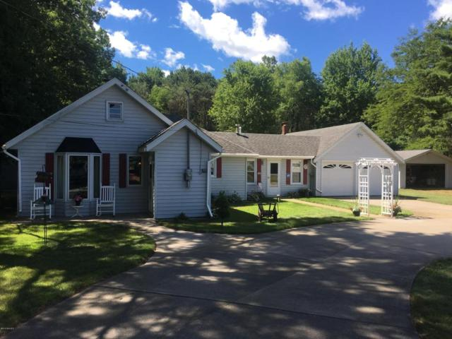903 Agard Road, Muskegon, MI 49445 (MLS #18034251) :: Carlson Realtors & Development