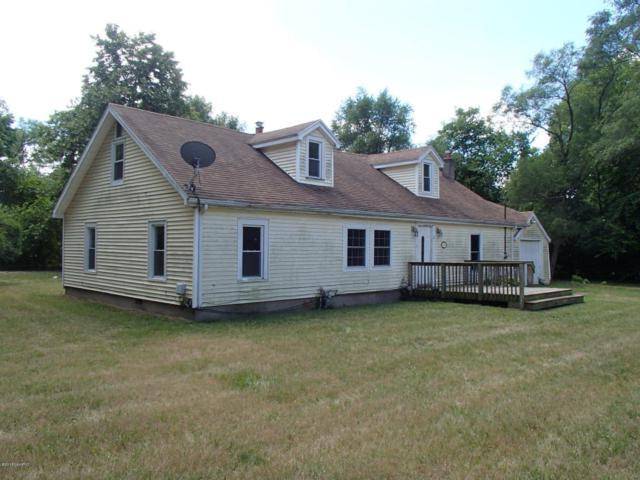 168 Darlene Lane, Battle Creek, MI 49014 (MLS #18034263) :: Carlson Realtors & Development