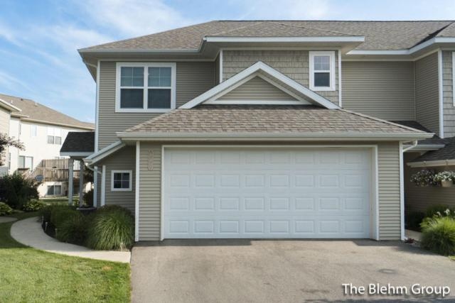 903 Center Park Drive SW #22, Byron Center, MI 49315 (MLS #18034265) :: 42 North Realty Group