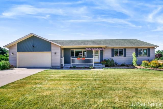 1022 Northpointe Drive SW, Byron Center, MI 49315 (MLS #18034268) :: 42 North Realty Group