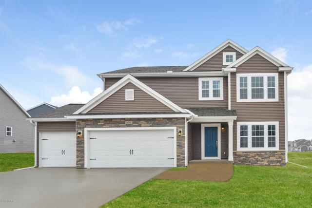 8866 Cobble Drive, Byron Center, MI 49315 (MLS #18034273) :: 42 North Realty Group