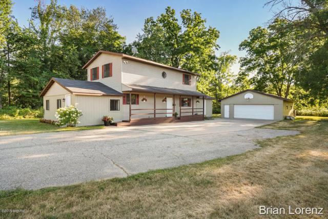 10691 2nd Avenue NW, Grand Rapids, MI 49534 (MLS #18034275) :: Carlson Realtors & Development