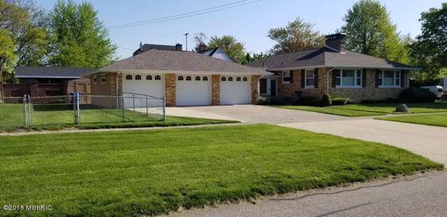 301 N Jackson Street, Spring Lake, MI 49456 (MLS #18034300) :: 42 North Realty Group