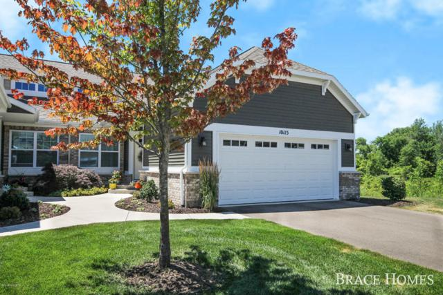 10115 S Crossroads Circle SE #1, Caledonia, MI 49316 (MLS #18034307) :: 42 North Realty Group