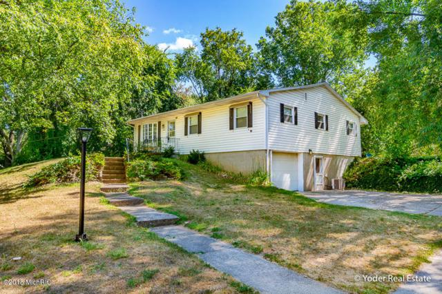 2982 Dean Lake Avenue NE, Grand Rapids, MI 49525 (MLS #18034330) :: 42 North Realty Group