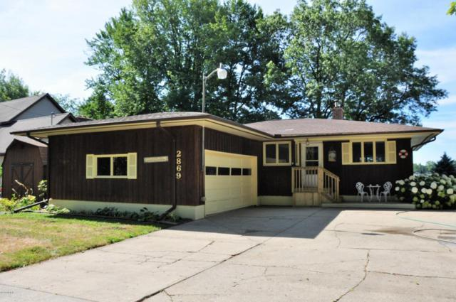 2869 Lakeshore Road, Twin Lake, MI 49457 (MLS #18034339) :: Carlson Realtors & Development