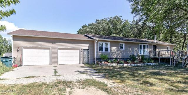 7820 112th Avenue, Holland, MI 49424 (MLS #18034355) :: JH Realty Partners