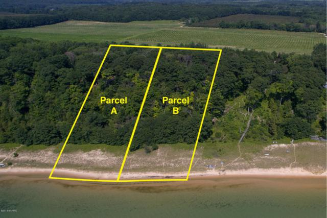 0-A S Scenic Drive, Montague, MI 49437 (MLS #18034361) :: 42 North Realty Group