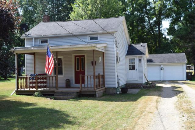 113 Park Street, Litchfield, MI 49252 (MLS #18034363) :: Carlson Realtors & Development